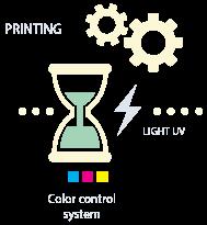 UV Printing Step 3